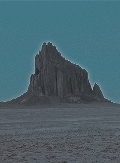 The Shiprock Experience
