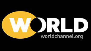 World Channel Logo